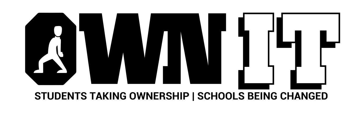 Own It Movement Logo